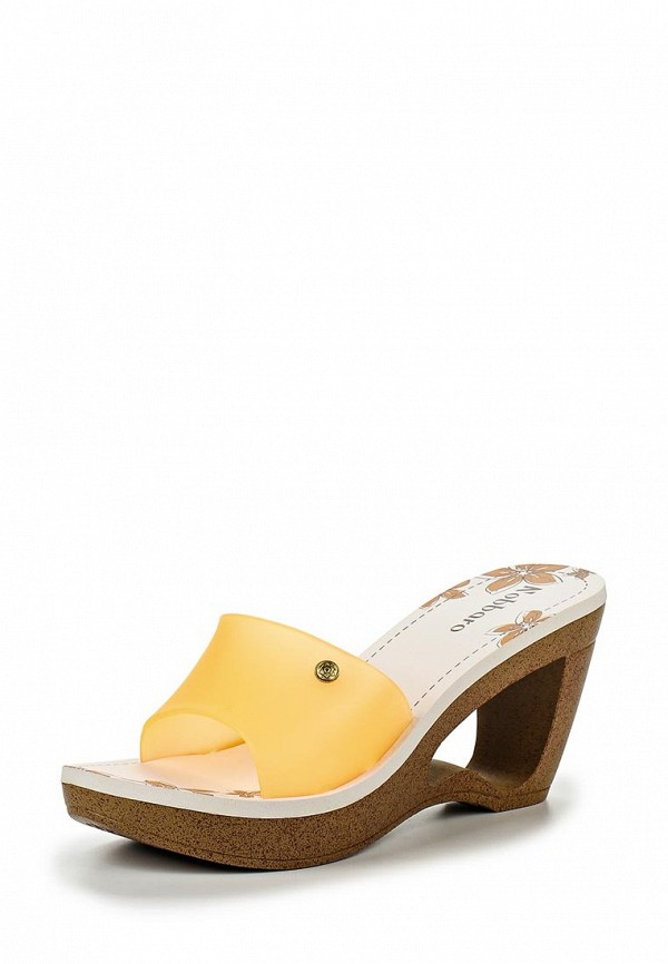 Женская резиновая обувь Nobbaro 119-08