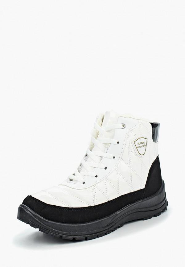 Ботинки Nobbaro Nobbaro NO021AWMTK68 ботинки nobbaro ботинки без каблука