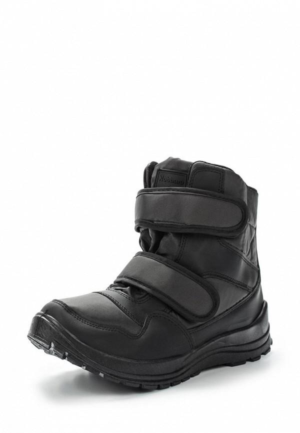 Ботинки Nobbaro Nobbaro NO021AWXRO45 сандалии nobbaro сандали