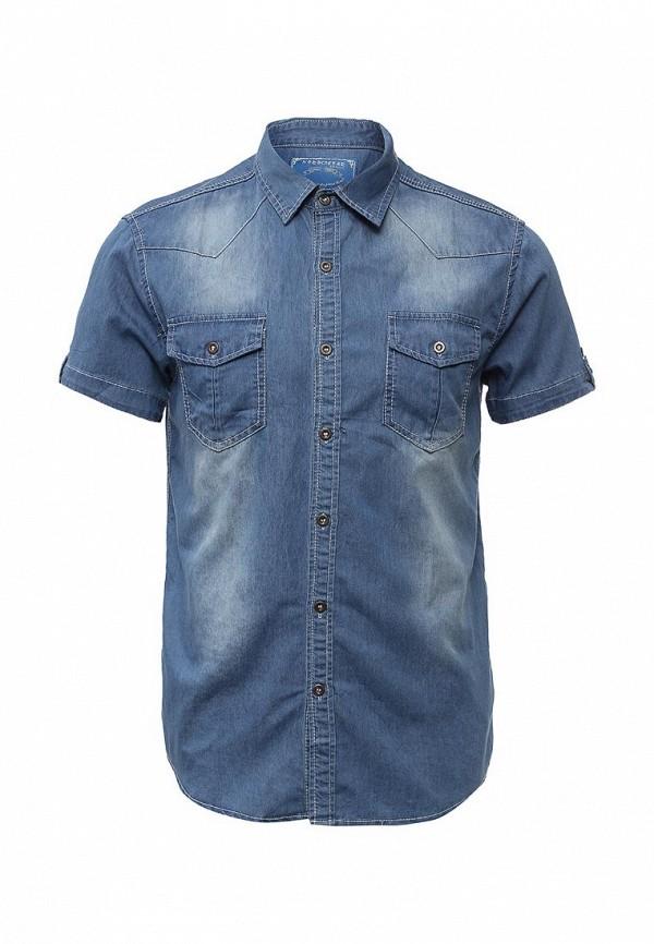 Здесь можно купить   Рубашка джинсовая Nord Star Рубашки