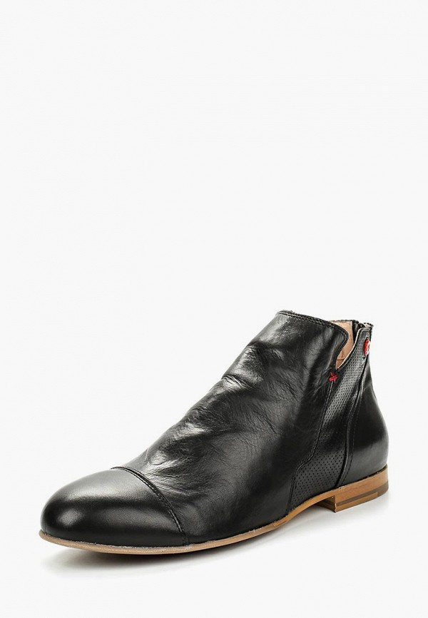 Ботинки Nobrand Nobrand NO024AMBDZH7 ботинки nobrand 13151 black