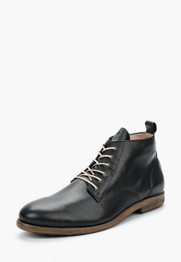 Ботинки Nobrand Nobrand NO024AMBDZH9 ботинки nobrand 13151 black