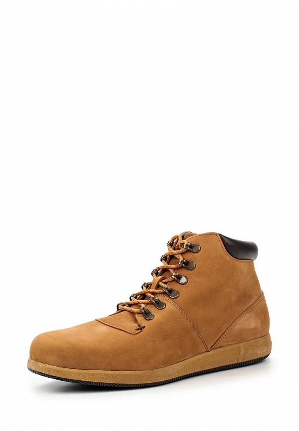 Ботинки Nobrand Nobrand NO024AMLFH88 nobrand l12 pal