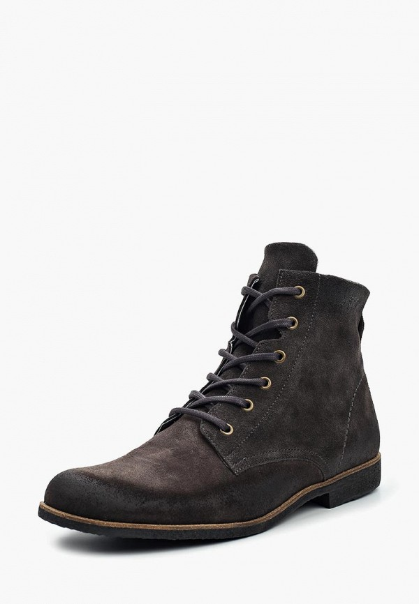 Ботинки Nobrand Nobrand NO024AMWIQ68 ботинки nobrand 13151 black