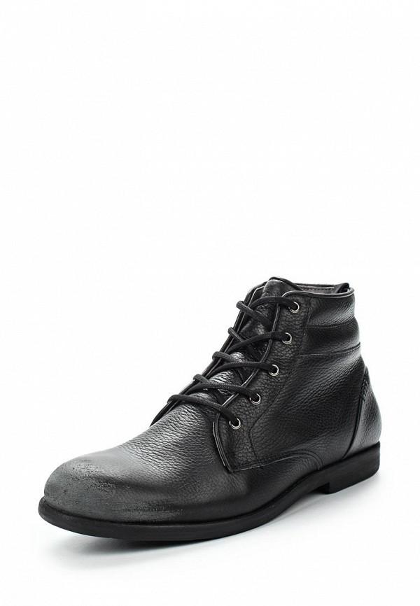 Ботинки Nobrand Nobrand NO024AMWIQ71 цена и фото