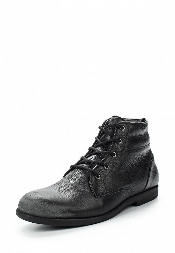 Ботинки Nobrand Nobrand NO024AMWIQ71 nobrand 10234 black