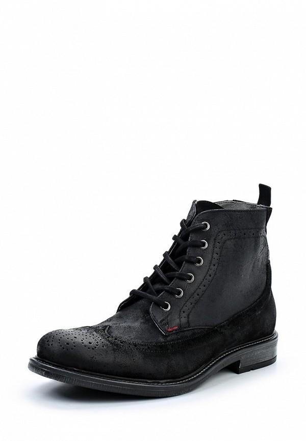 Ботинки Nobrand Nobrand NO024AMWIQ72 цена и фото