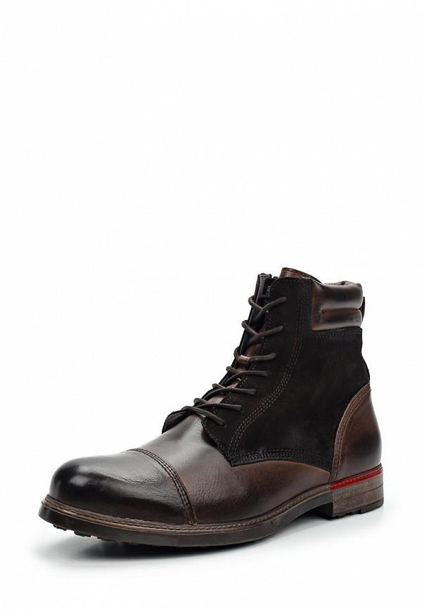 Ботинки Nobrand Nobrand NO024AMWIQ74 цена и фото