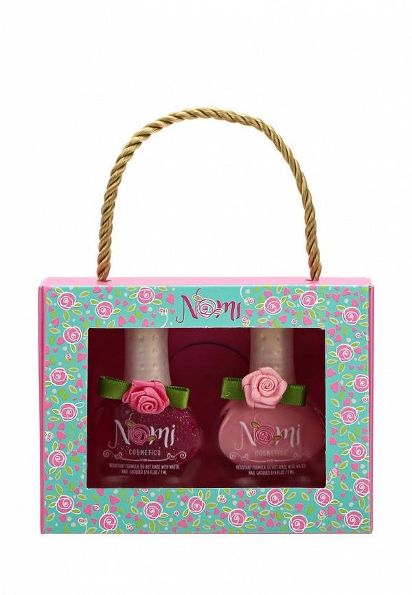 Набор лаков для ногтей Nomi Nomi NO028LKZYE79