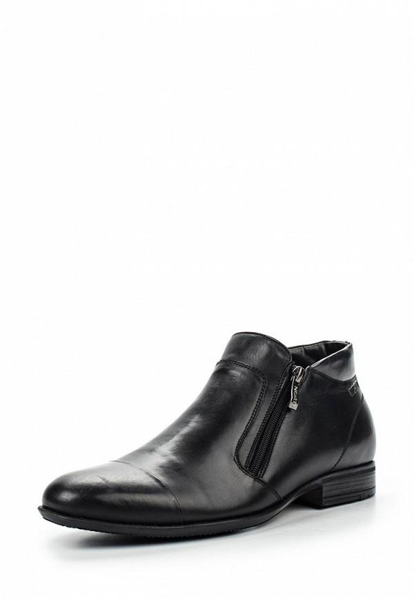 Ботинки классические Nord RU7872A/B999/M