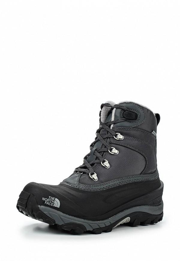Спортивные мужские ботинки North Face T0CM58V7A