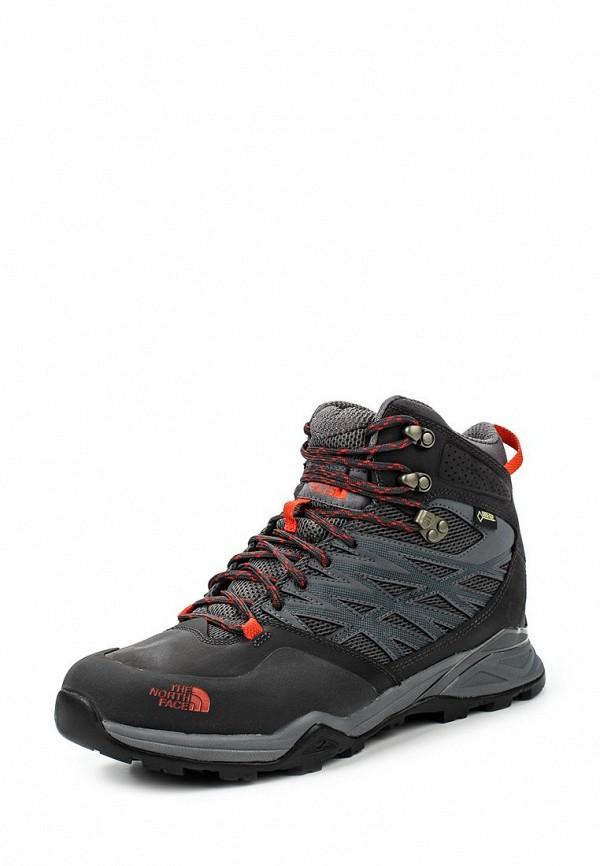 Спортивные мужские ботинки North Face T0CDF5APS