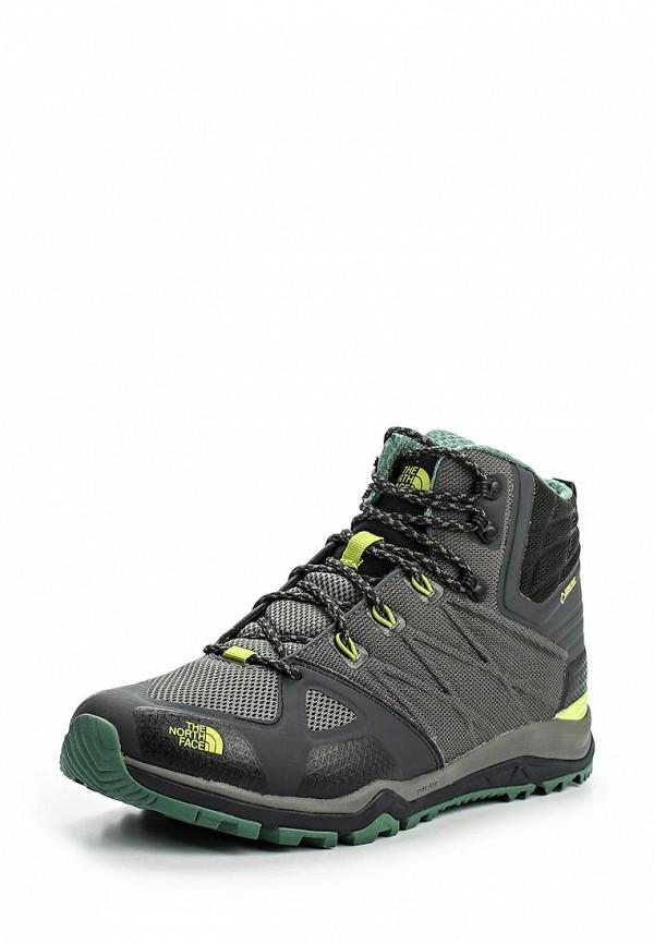 Спортивные мужские ботинки North Face T0CDL8NKR