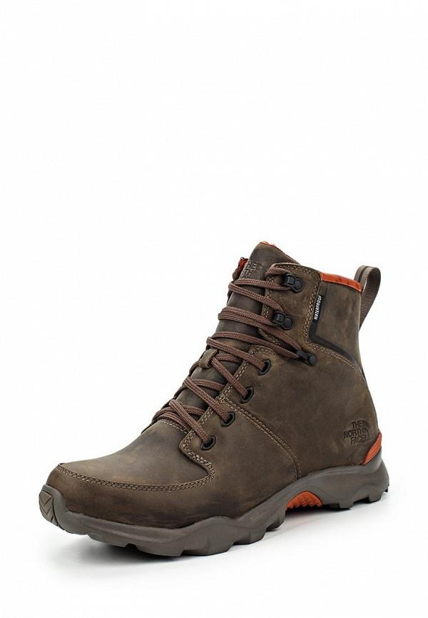 Спортивные мужские ботинки North Face T92T5ANNM