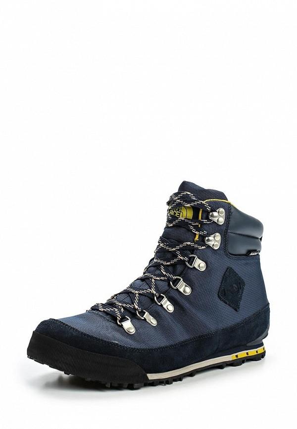 Спортивные мужские ботинки North Face T0CKK4NFE