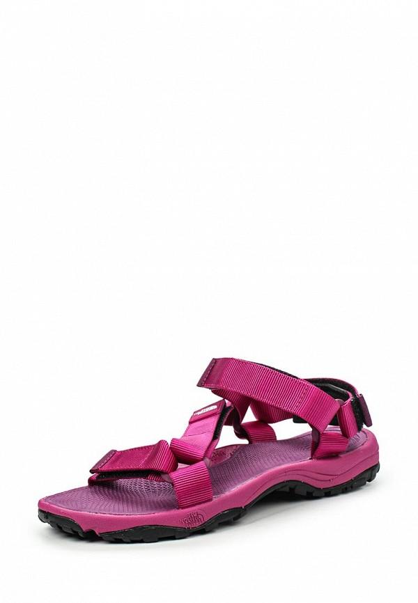 Женские сандалии North Face T0CC2ZFMA