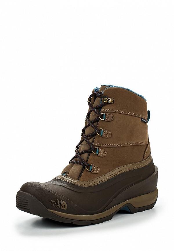 Женские спортивные ботинки North Face T0CM69T0L