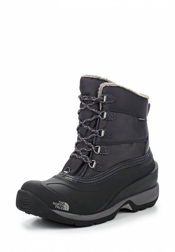 Женские спортивные ботинки North Face T0CM70NSR