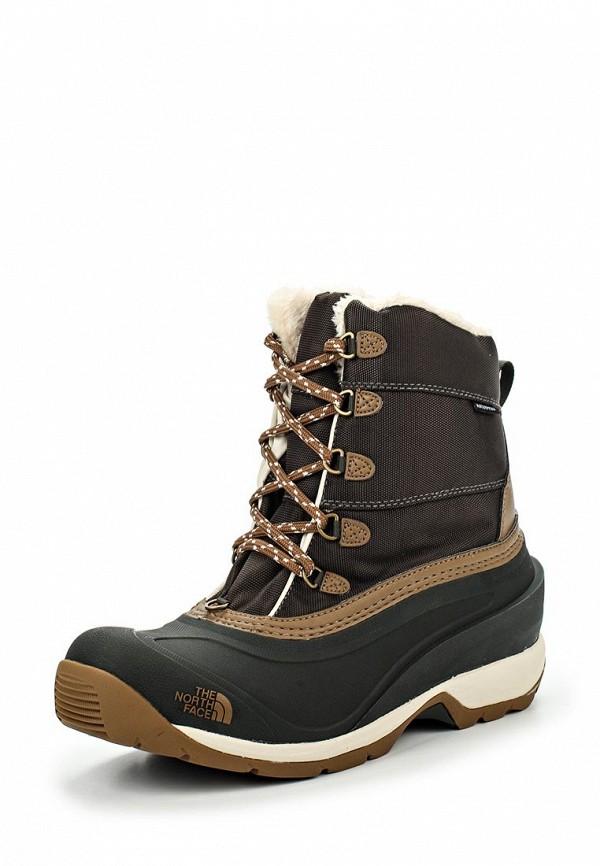 Женские спортивные ботинки North Face T0CM70T8H