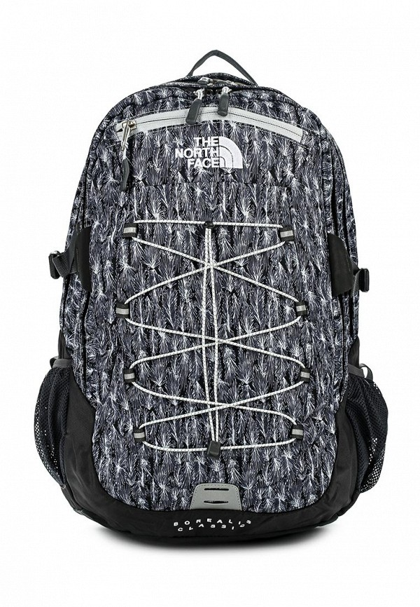 Рюкзак The North Face The North Face NO732BUREG35