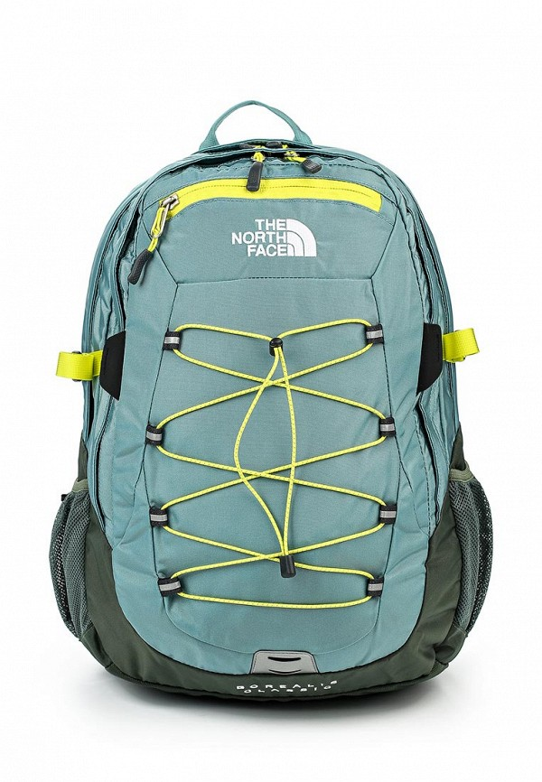 Рюкзак The North Face The North Face NO732BUREG36