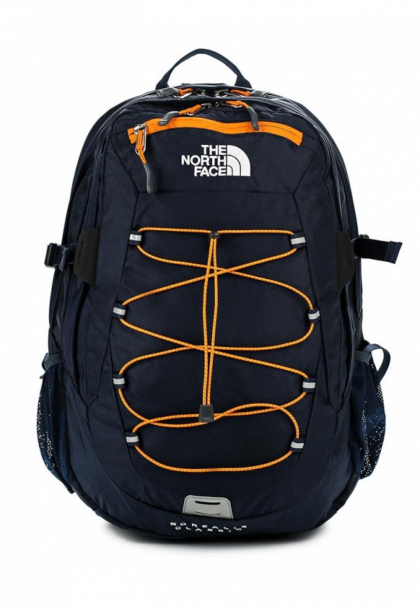 Рюкзак The North Face The North Face NO732BUREG37
