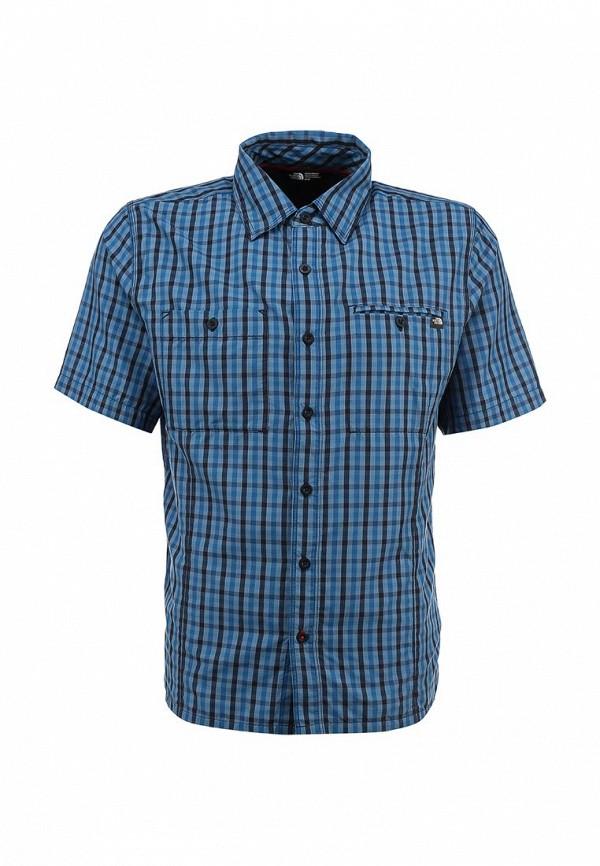 Рубашка с коротким рукавом North Face T0A3S5Z9F
