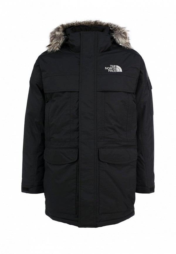 Пуховик The North Face The North Face NO732EMGHV62 katalog the north face indonesia