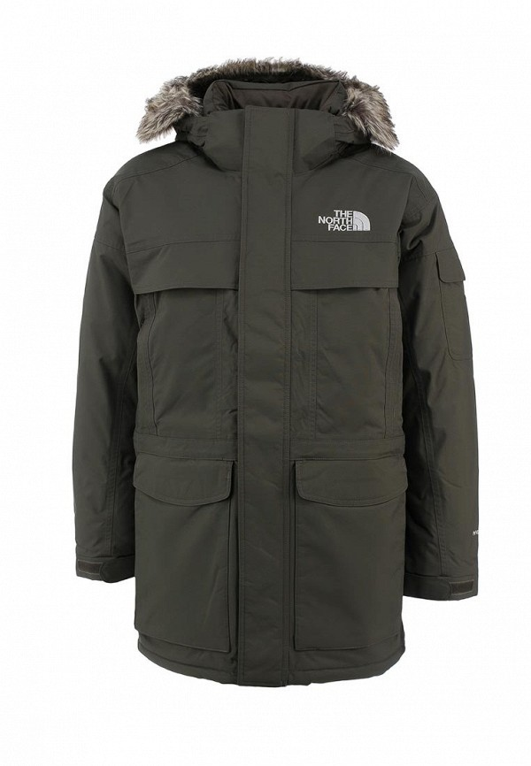 Пуховик North Face T0A8XZN2L