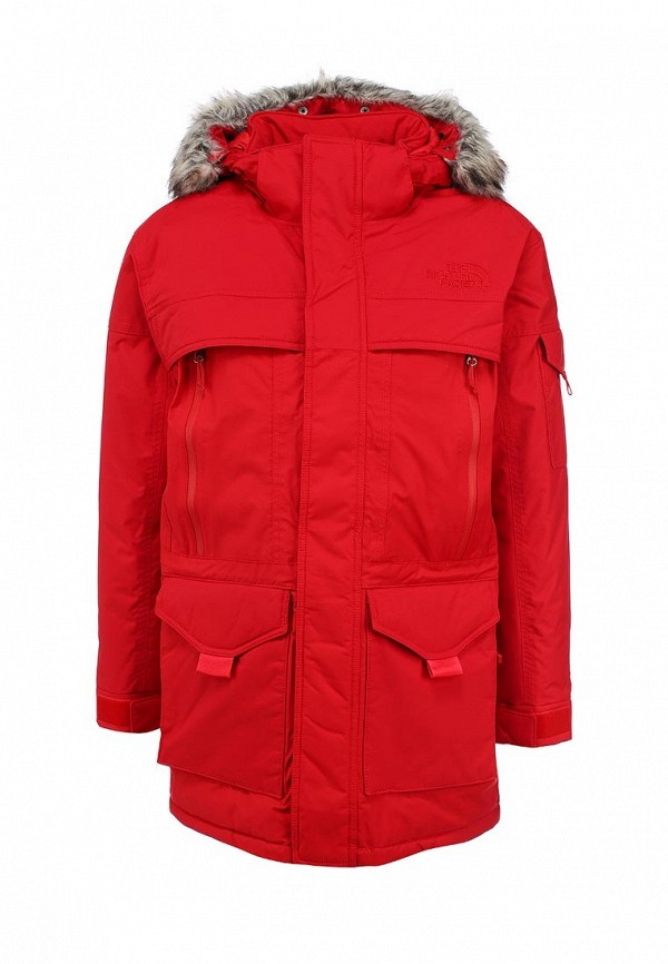 Пуховик North Face T0CP07682