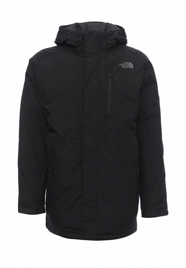 Пуховик North Face T0CQH2JK3
