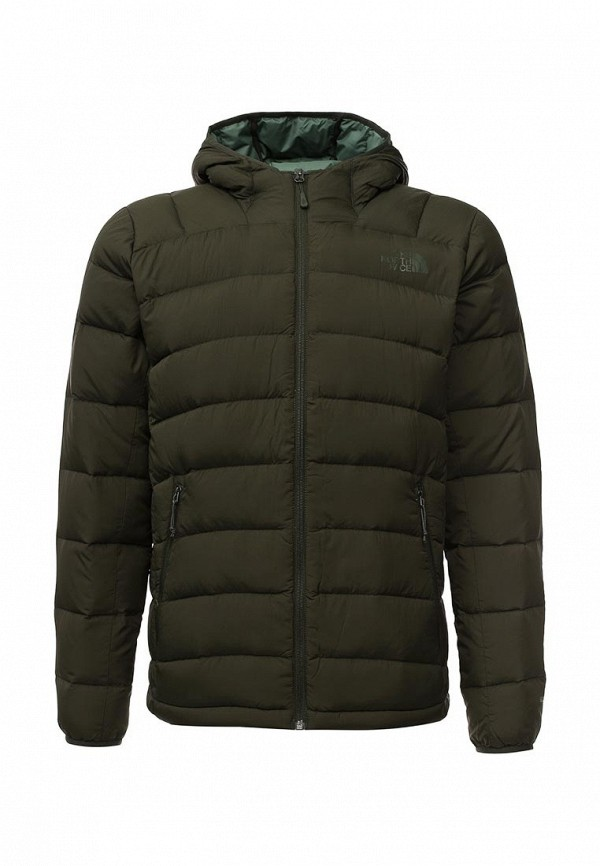 Пуховик North Face T0CYG9HDA