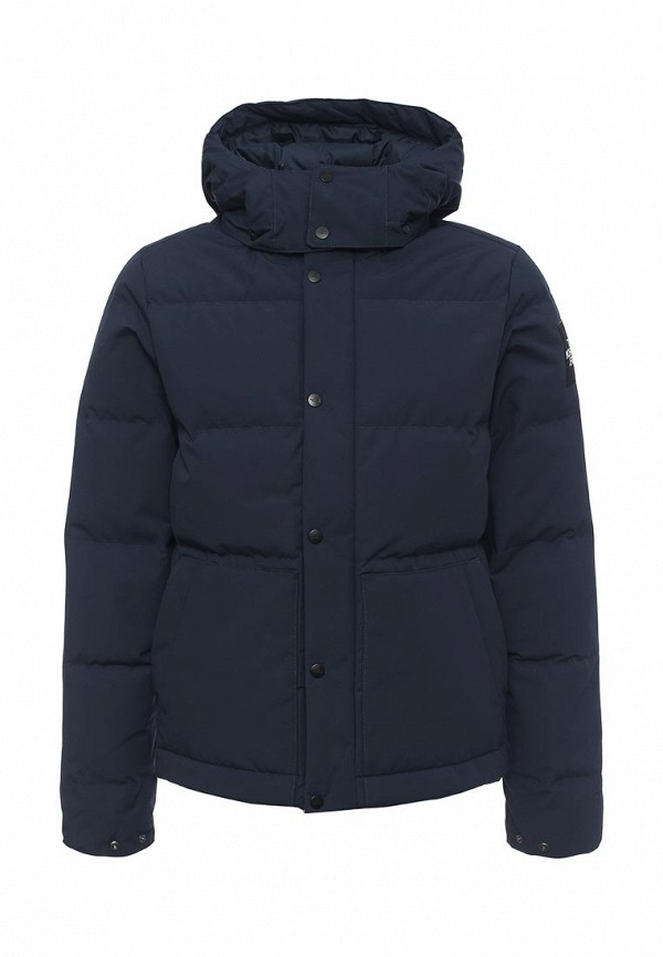 Пуховик North Face T92TUBH2G