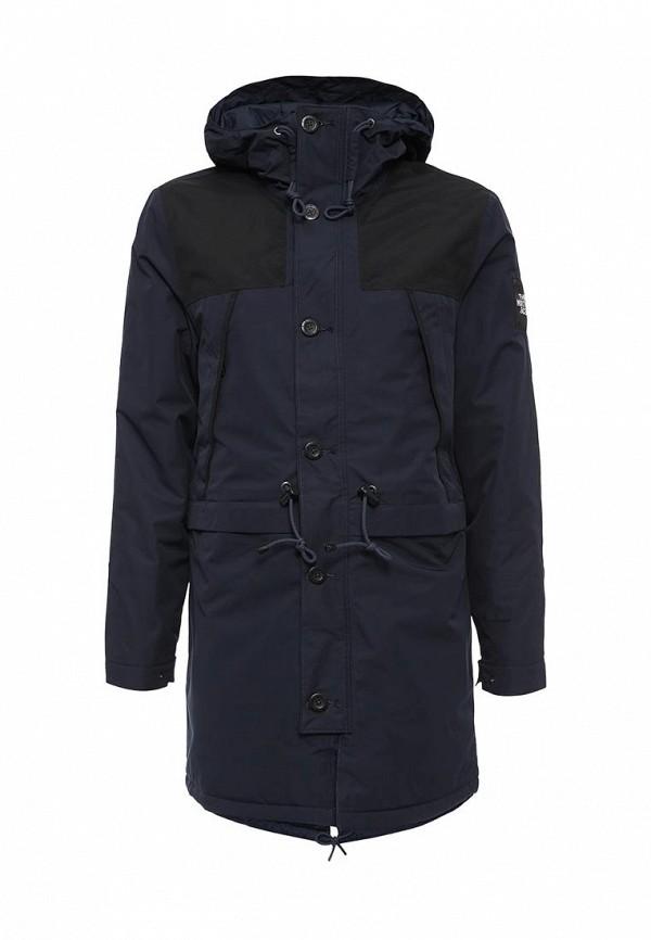 Утепленная куртка North Face T92TUJH2G