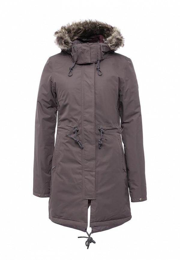 Утепленная куртка North Face T92TUPHCW