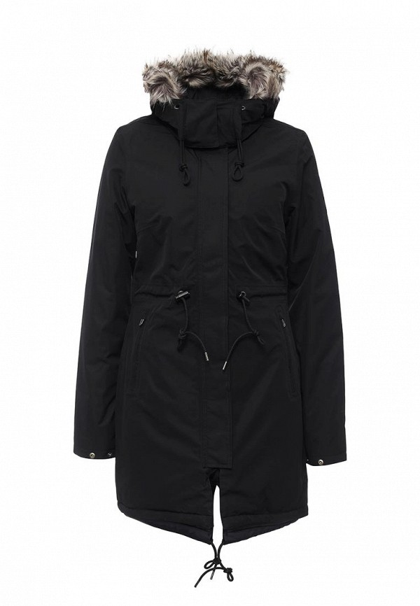 Утепленная куртка North Face T92TUPJK3