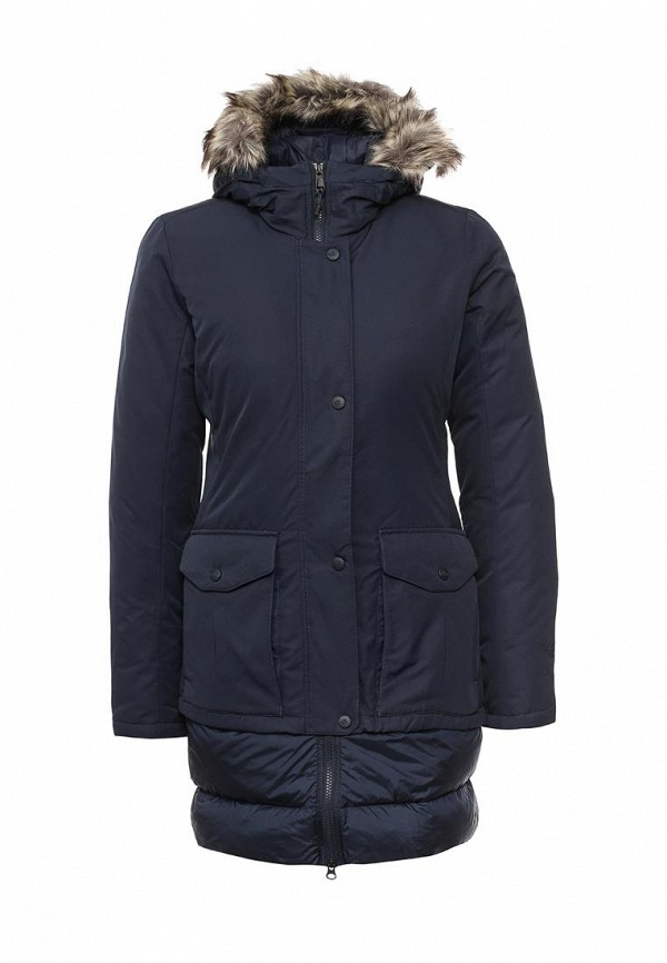 Пуховик North Face T92UF6H2G