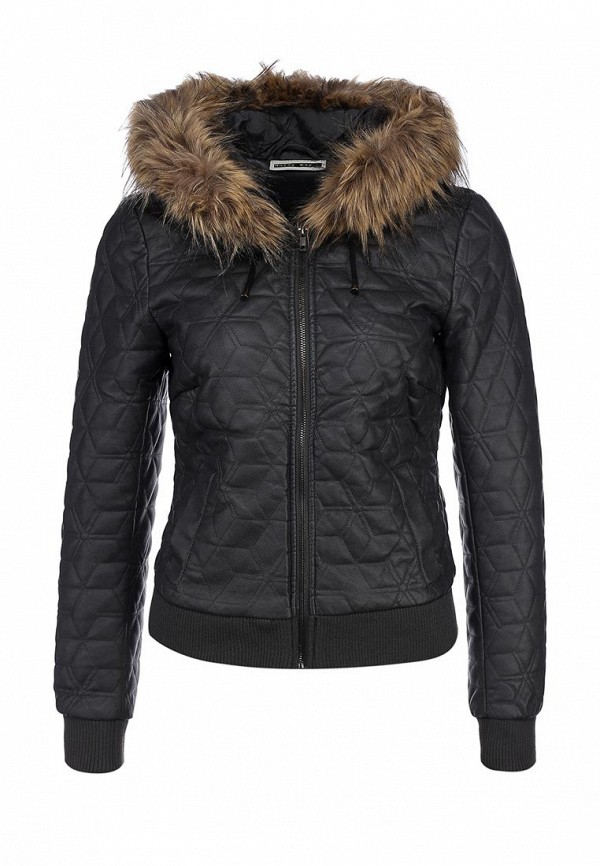 Куртка кожаная Noisy May
