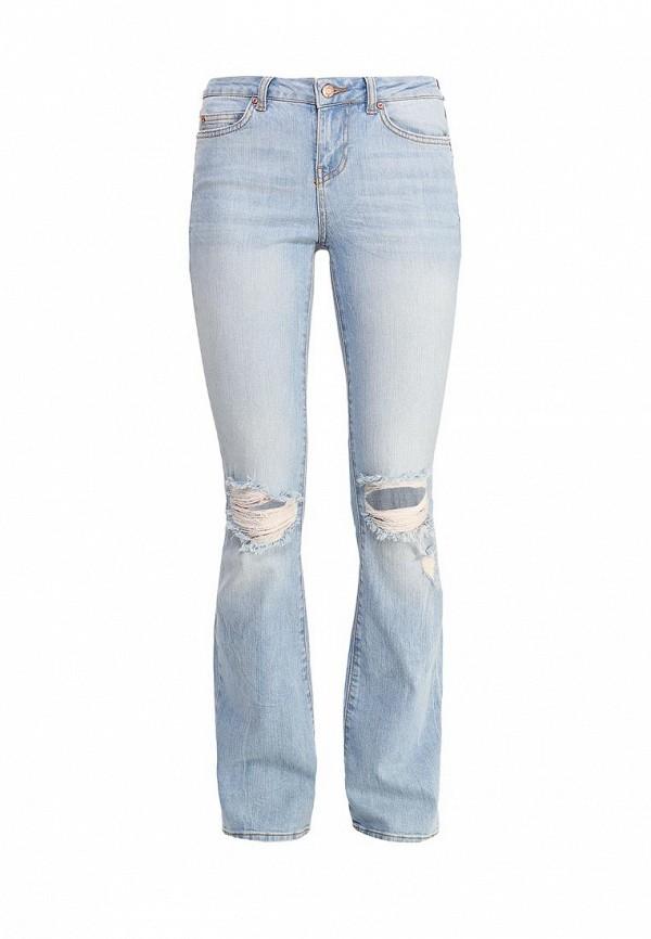 Широкие и расклешенные джинсы Noisy May 10150467
