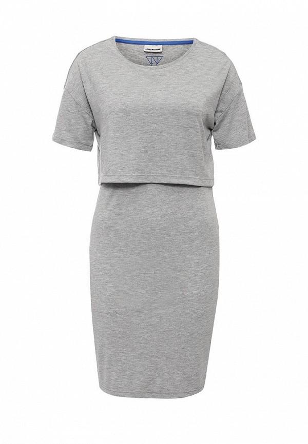 Платье-миди Noisy May 10153502