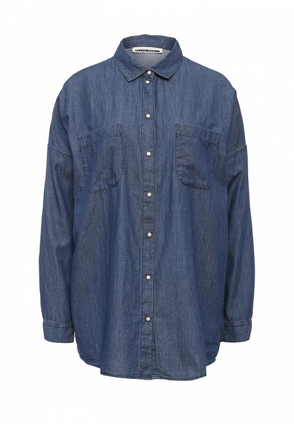 Рубашка джинсовая Noisy May 10161259