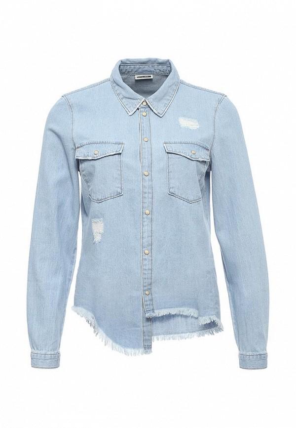 Рубашка джинсовая Noisy May 10171047