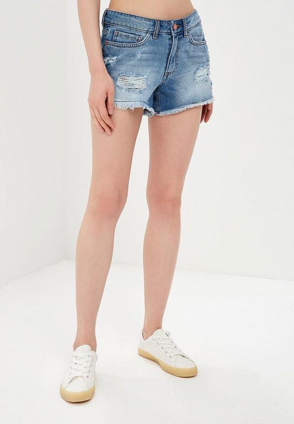 Фото Шорты джинсовые Noisy May. Купить с доставкой