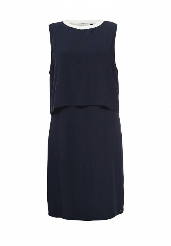 Платье Numph Numph NU006EWTCV54 numph короткое платье
