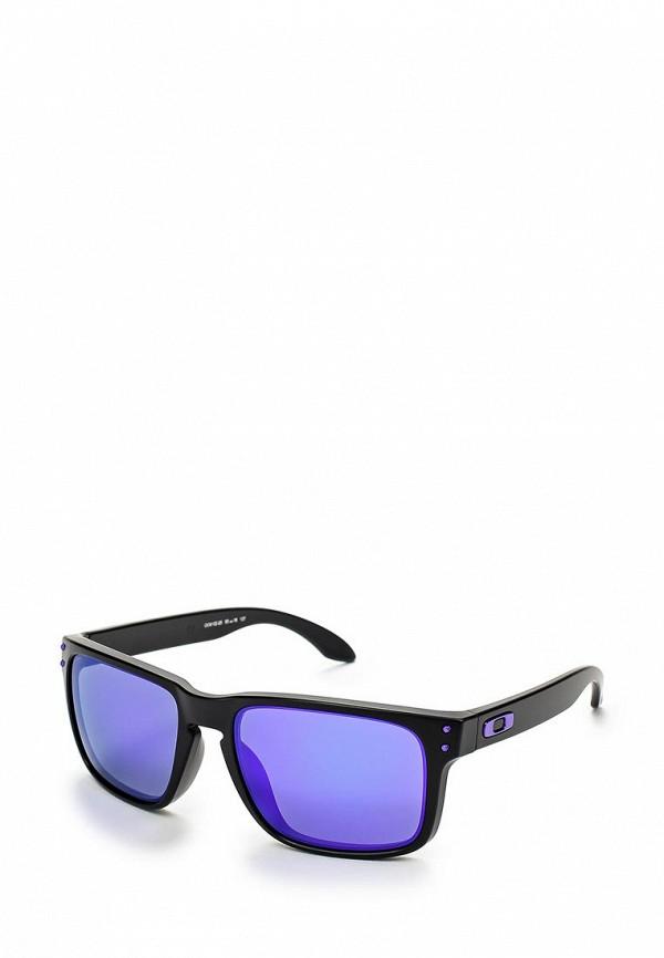 Очки солнцезащитные Oakley OO9102 910226