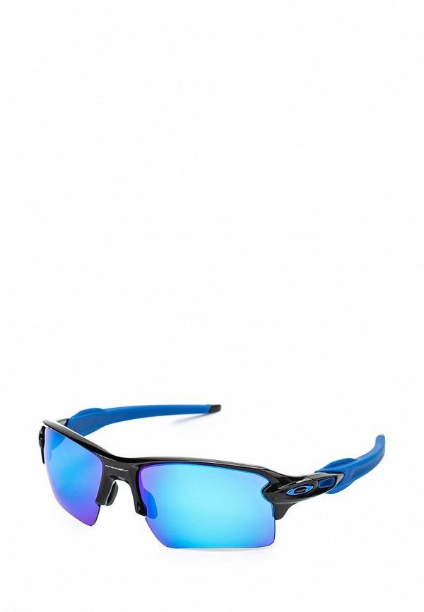 Мужские солнцезащитные очки Oakley (Оаклей) 0OO9188