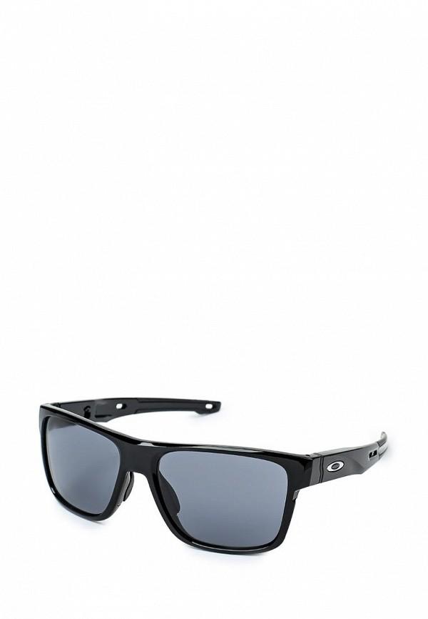 Очки солнцезащитные Oakley Oakley OA001DMQBH11 цена 2017