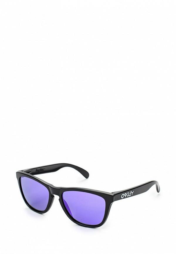Женские солнцезащитные очки Oakley (Оаклей) 0OO9013