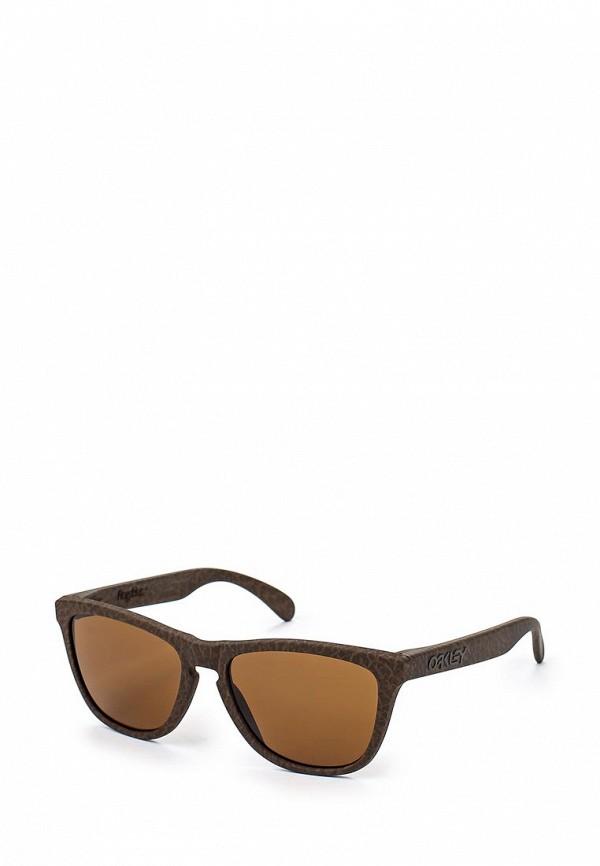Женские солнцезащитные очки Oakley 0OO9013