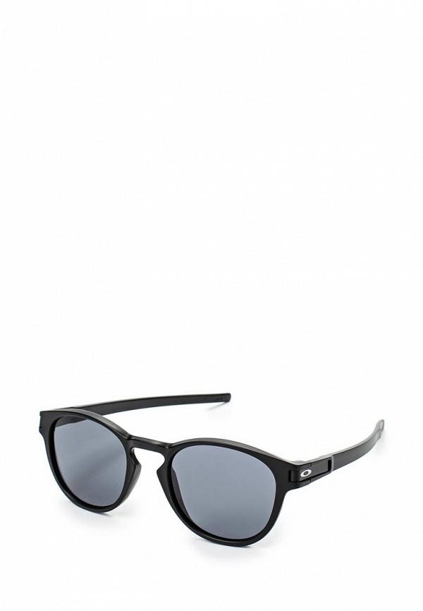 Женские солнцезащитные очки Oakley (Оаклей) 0OO9265